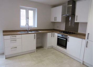 Thumbnail 3 bed property to rent in Highlands Road, Fareham