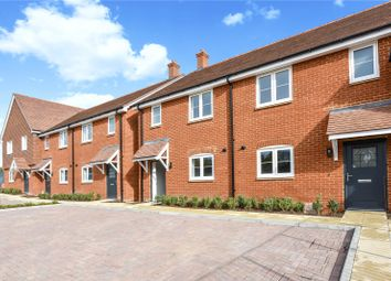 Thumbnail 3 bed terraced house for sale in Aurum Green, Crockford Lane, Chineham, Hampshire