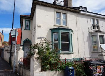 Thumbnail 6 bed semi-detached house for sale in Stapleton Road, Easton