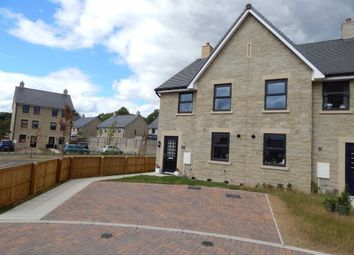 Thumbnail 4 bed semi-detached house for sale in Marsh Way, Chapel-En-Le-Frith, High Peak