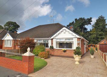 Thumbnail 2 bed semi-detached bungalow for sale in Childer Crescent, Little Sutton, Ellesmere Port