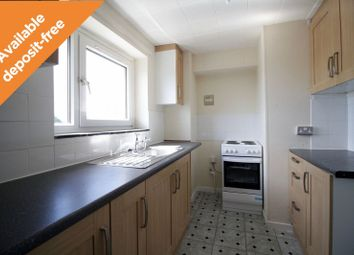 Thumbnail 2 bed maisonette to rent in Kathleen Road, Southampton