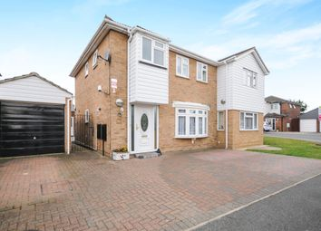 Thumbnail 5 bed detached house for sale in Constantine Road, Witham