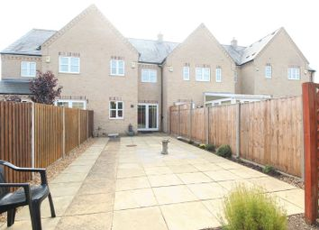 Thumbnail 2 bed terraced house for sale in School Lane, Roxton, Bedford