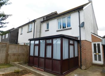 Thumbnail 1 bed end terrace house to rent in Lizard Head, Littlehampton
