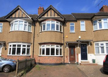 2 bed terraced house for sale in Shaldon Drive, Ruislip Manor, Ruislip HA4