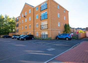 Thumbnail 1 bed flat for sale in Wyncliffe Gardens, Cardiff, South Glamorgan