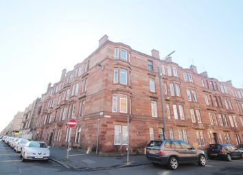 Thumbnail 1 bed flat for sale in 3, Craigie Street, Flat 3-2, Glasgow
