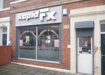 Thumbnail Commercial property for sale in Rapid Fx Tanning & Beauty, 557 Welbeck Road, Walker