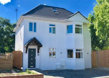 Thumbnail 4 bed detached house for sale in Woodside Road, Bexleyheath