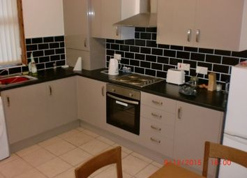 Thumbnail 4 bed terraced house to rent in Welton Mount, Hyde Park, Leeds