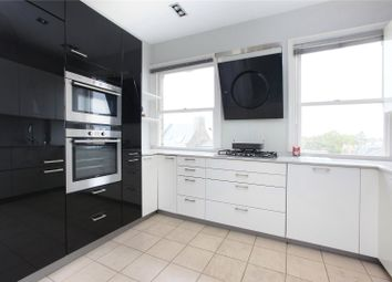 Thumbnail 3 bed flat to rent in Wandle Road, Wandsworth Common, London
