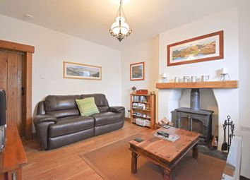 Thumbnail 3 bed terraced house for sale in Lake View, Kirkland, Frizington