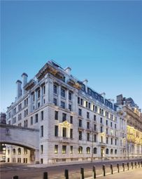 2 bed flat for sale in Corinthia Residences, 10 Whitehall Place, London SW1A