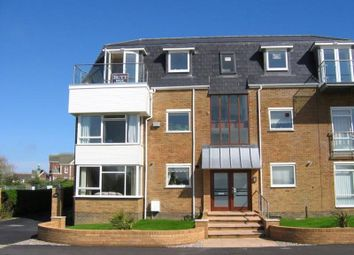 Thumbnail 2 bed flat to rent in Hendon Avenue, Rustington, West Sussex