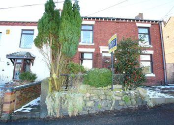Thumbnail 2 bed semi-detached house for sale in Dales Green, Rookery, Mow Cop