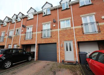 Thumbnail 3 bedroom property for sale in Hayling Close, Bury