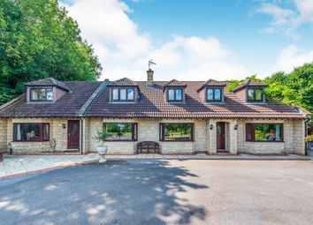 Thumbnail 6 bed detached house for sale in Radford Hill, Radstock