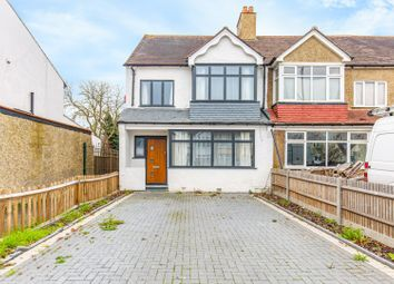 3 bed semi-detached house for sale in Shirley Road, Croydon CR0