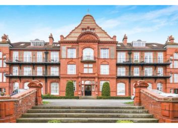 Thumbnail 1 bed flat for sale in Kingswood Park, Kingswood, Frodsham