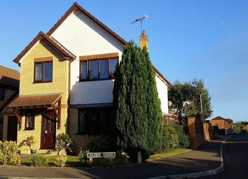 Thumbnail 5 bed detached house for sale in Alder Close, Sandford, Wareham