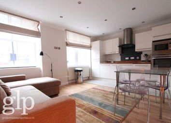 1 bed flat to rent in Kensington, Pater Street W8