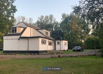 Cow Watering Lane, Chelmsford CM1. 5 bed detached house