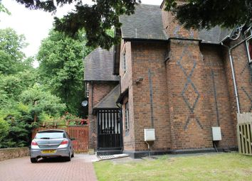 Thumbnail 4 bedroom semi-detached house for sale in Hamstead Road, Handsworth, Birmingham