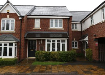 Thumbnail 2 bed terraced house to rent in Cardinal Close, Edgbaston
