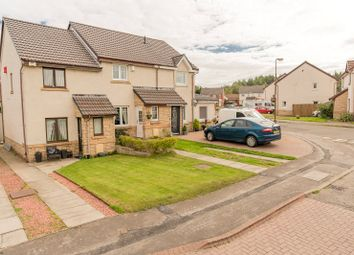 Thumbnail 2 bed terraced house for sale in The Murrays Brae, Edinburgh