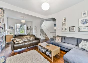 Thumbnail 3 bedroom terraced house for sale in Russell Grove, London