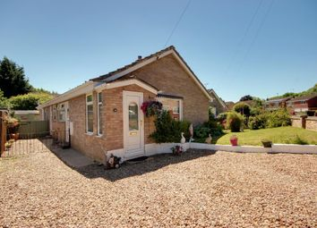 Thumbnail 2 bed detached bungalow for sale in Greenfield Road, Middleton On The Wolds, Driffield