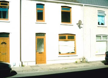 Thumbnail 2 bed terraced house to rent in Gladys Street, Port Talbot