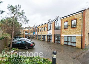 Thumbnail Commercial property for sale in Torriano Mews, Kentish Town, London