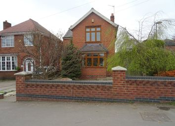 Thumbnail 3 bed detached house for sale in High Street, Loscoe, Heanor