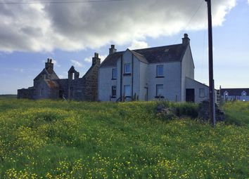 Thumbnail 3 bed detached house for sale in Balinoe, Isle Of Tiree