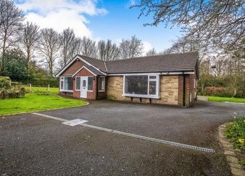 Thumbnail 4 bed bungalow for sale in Nursery Close, Leyland, .