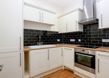 Thumbnail 2 bed flat to rent in Junction Court, Station Road, Hampton