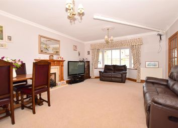 3 bed detached bungalow for sale in Webster Way, Hawkinge, Folkestone, Kent CT18