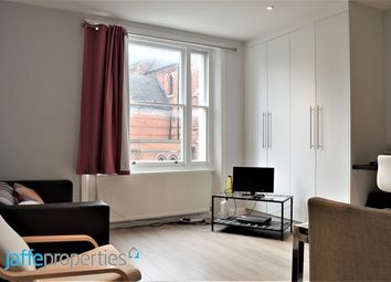 Thumbnail 1 bed flat to rent in West End Lane, West Hampstead, Camden