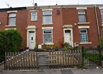 Thumbnail 3 bed terraced house for sale in Redlam, Witton, Blackburn, Lancashire