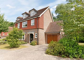 Thumbnail 3 bed semi-detached house to rent in Highgrove Avenue, Ascot