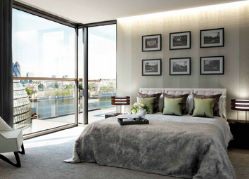 Thumbnail 2 bed flat for sale in One Tower Bridge, Wessex House, London