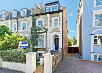 1 bed flat for sale in St. Leonards Road, Surbiton KT6