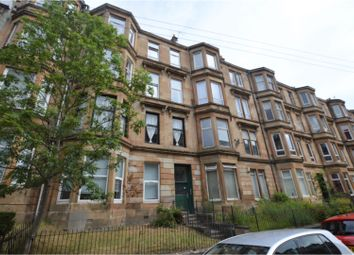 Thumbnail 2 bed flat for sale in 43 Finlay Drive, Glasgow
