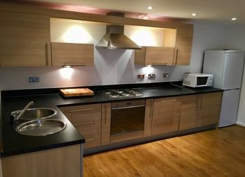 Thumbnail 2 bed property to rent in Wolverton House, Alderley Edge