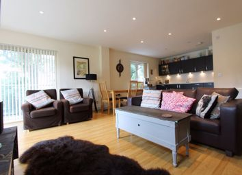Thumbnail 2 bed flat to rent in Kingswood Court, Hither Green Lane, London