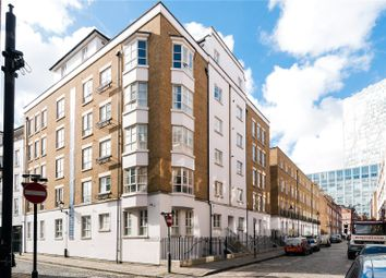 Thumbnail 3 bed flat for sale in Linnell House, 50 Folgate Street, London