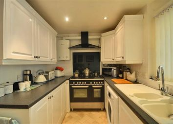 Thumbnail 2 bed bungalow for sale in Penhill Crescent, Worcester