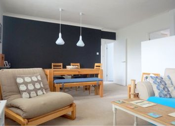 Thumbnail 2 bed flat for sale in Fir Trees, Epping
